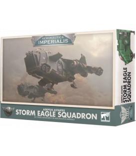 Aeronautica Imperialis: Imperial Navy (Storm Eagle Squadron)