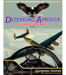Defending America: Intercepting Amerika Bombers, 1947-48