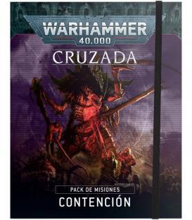 Warhammer 40,000: Contención (Pack de Misiones Cruzada)