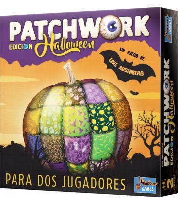 Patchwork: Halloween
