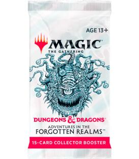 Magic the Gathering: Adventures in Forgotten Realms (Collector Booster)