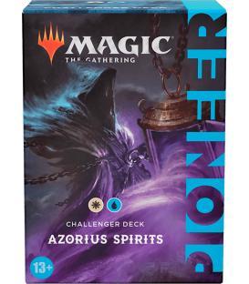 Magic the Gathering: Challenger Deck 2021 - Pioneer (Azorius Spirits)