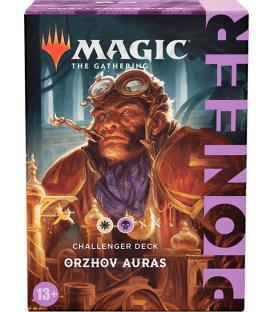 Magic the Gathering: Challenger Deck 2021 - Pioneer (Orzhov Auras)