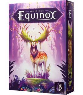 Equinox (Edición Morada)