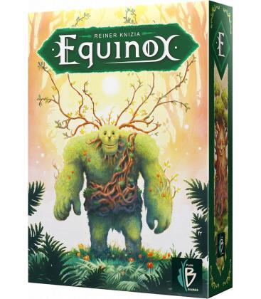 Equinox (Edición Verde)