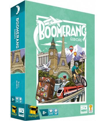 Boomerang: Europa