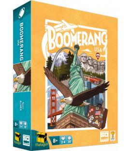 Boomerang: USA