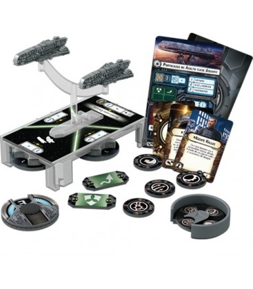 Star Wars Armada: Portacazas de Asalto Imperiales