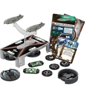 Star Wars Armada: Transportes Rebeldes