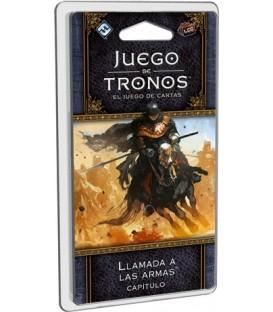 Juego de Tronos LCG: Llamada a las Armas / Guerra de los Cinco Reyes 2
