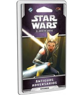 Star Wars LCG: Antiguos Adversarios / Ciclo Oposición 1