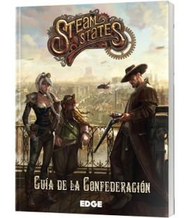 Steam States: Guía de la Confederación