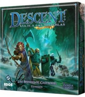 Descent: Las Brumas de Castrohiel