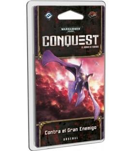 Warhammer 40.000: Conquest - Contra el Gran Enemigo / Mundo Letal 5