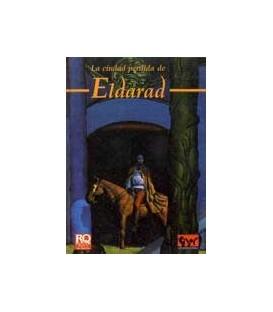 RuneQuest: La Ciudad Perdida de Eldarad