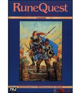 RuneQuest Avanzado