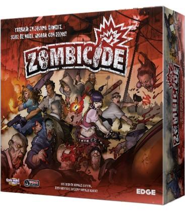 Zombicide Temporada 1
