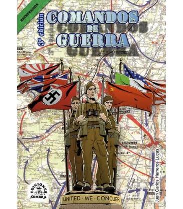Comandos de Guerra (3ª Edición)