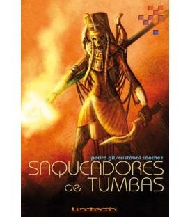 Saqueadores de Tumbas