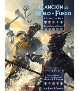 Canción de Hielo y Fuego: Edición Juego de Tronos