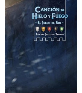 Canción de Hielo y Fuego: Pantalla del Narrador (Edición revisada)
