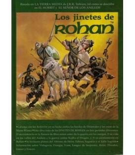 El Señor de los Anillos: Los Jinetes de Rohan