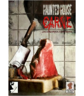 Haunted House: Carne