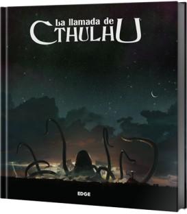 La Llamada de Cthulhu (Juego de Rol)