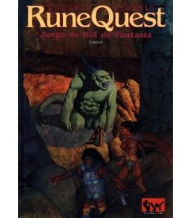 RuneQuest Básico