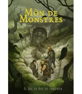 Món de Monstres (Català)