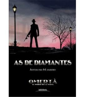 Omertà: As de Diamantes