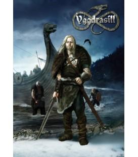 Yggdrasill (Edición de Bolsillo)
