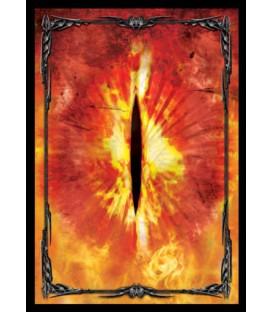 Fundas FFG Ilustradas: El Ojo de Sauron
