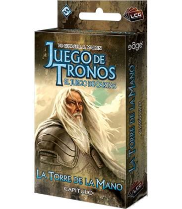 La Torre de La Mano / Desembarco del Rey