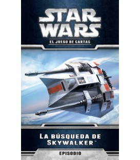 La Búsqueda de Skywalker / El Ciclo de Hoth 2