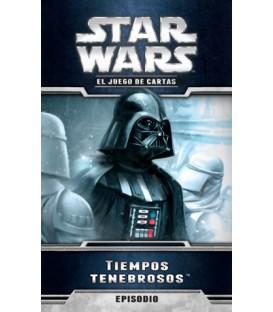 Tiempos Tenebrosos / El Ciclo de Hoth 3