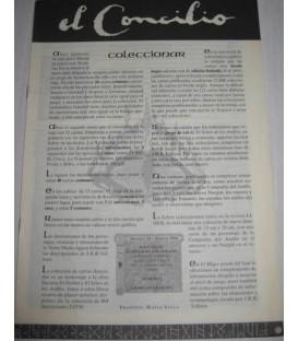 Revista El Concilio de Rivendel - nº 2