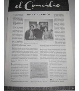 Revista El Concilio de Rivendel - nº 3