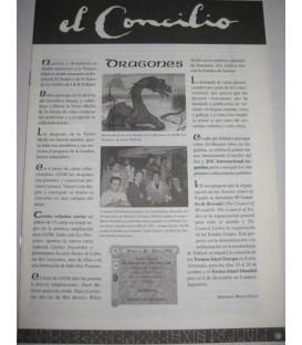 Revista El Concilio de Rivendel - nº 4