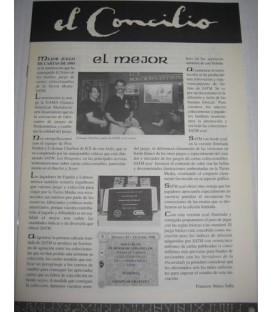 Revista El Concilio de Rivendel - nº 6