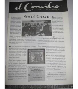 Revista El Concilio de Rivendel - nº 10
