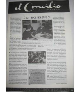 Revista El Concilio de Rivendel - nº 11