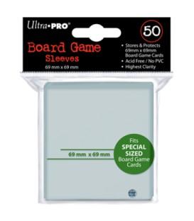 Fundas Ultra Pro (69x69mm) (50)