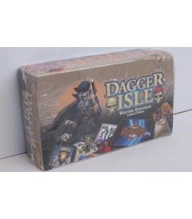 Dagger Isle - Booster Box