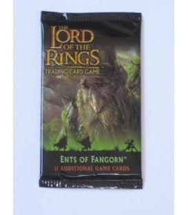 Ents of Fangorn - Sobre de Expansión (Inglés)