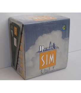 Sim City - Starter Display