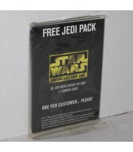 Free Jedi Pack