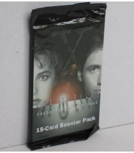 The X-Files - Booster Pack