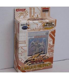 Yu-Gi-Oh! 5D's (Baraja de Principiante)