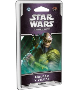 Star Wars LCG: Maldad y Vileza / Ciclo Oposición 2